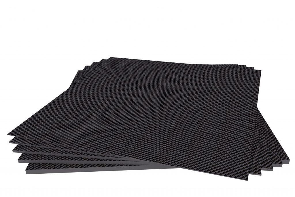 Carbon Fiber Plates Hornet Products 2